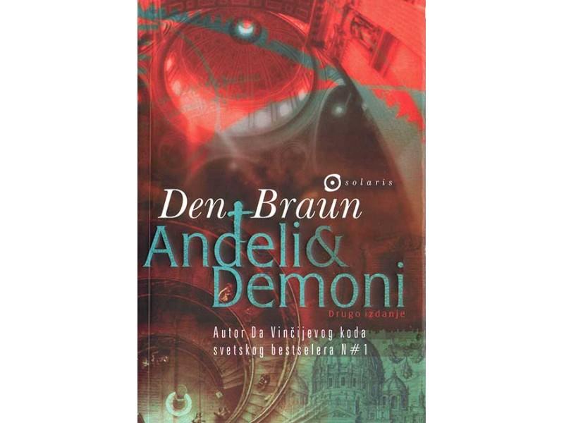 Andjeli i demoni den braun pdf995