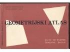 Anđelija Lelićanin: Geometrijski atlas za VII-VIII
