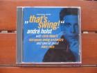 Andre Holst - That`s Swing