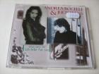 Andrea Bocelli & Judy Weiss - Vivo Per Lei - Ich Lebe