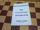 Andrew Martin - THE CONTEMPORARY ANTI-DUTCH (sah)