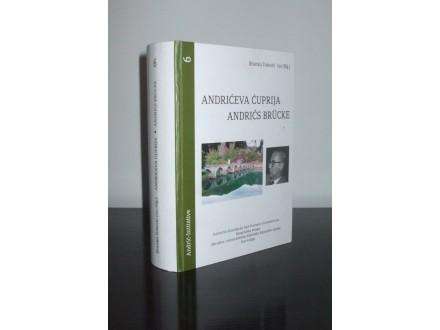 Andrićeva ćuprija / Andrićs Brücke; Branko Tošović, nov