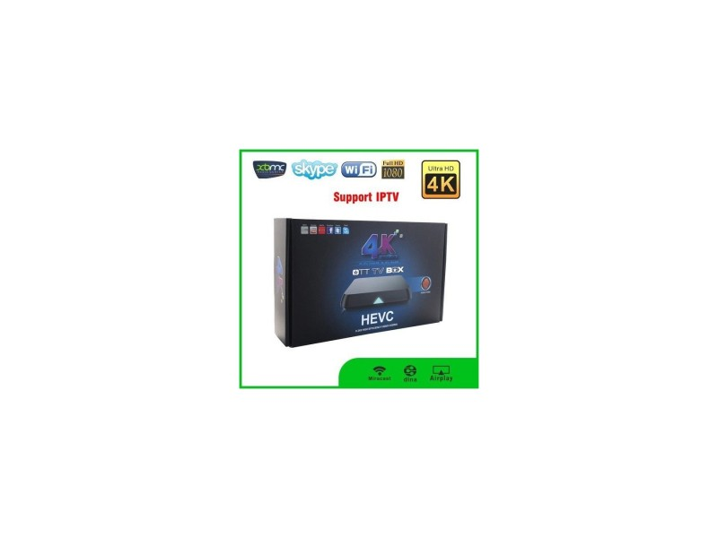 Android Smart TV BOX M8S, Novo  Android box AKCIJA