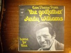 "Andy Williams - Love Theme From ""The Godfather"" / Home For Thee"