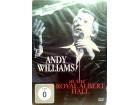 Andy Williams - at the ROYAL ALBERT HALL