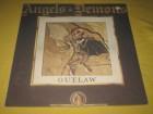 Angels & Demons – Outlaw (LP)
