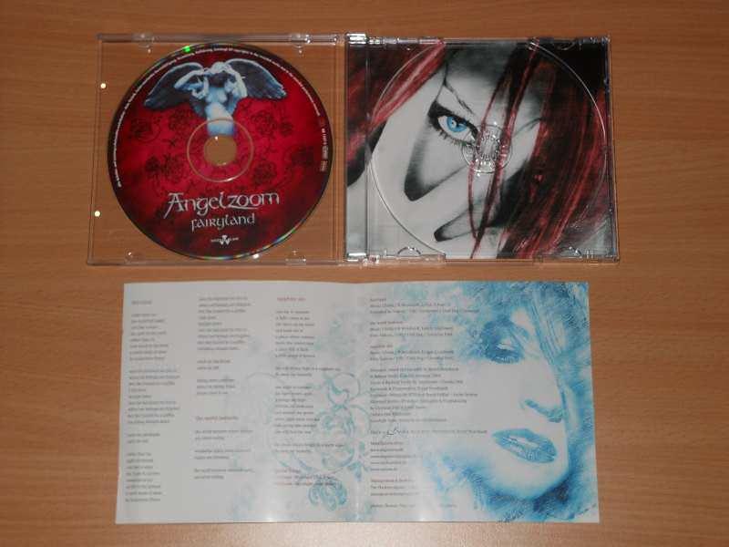 Angelzoom - Fairyland