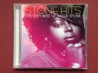 Angie Stone - STONE HITS The Very Best Of  2005