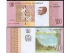 Angola 10 Kwanzas (2012) 2017. UNC.