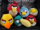 Angry Birds Hal Zeleni sa dugackim kljunom - citaj opis
