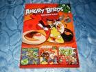 Angry Birds - Ilustrovani album - Prazan