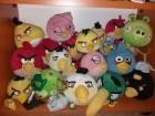 Angry Birds Red Crveni -veliki izbor lutki Ljutih Ptica