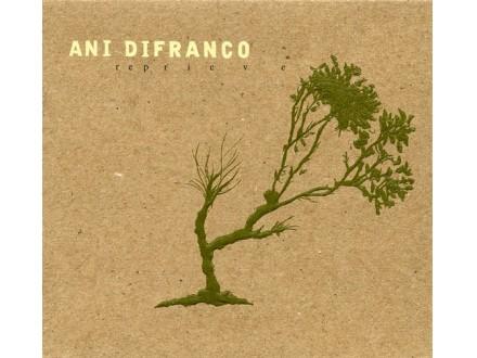 Ani DiFranco - Reprieve