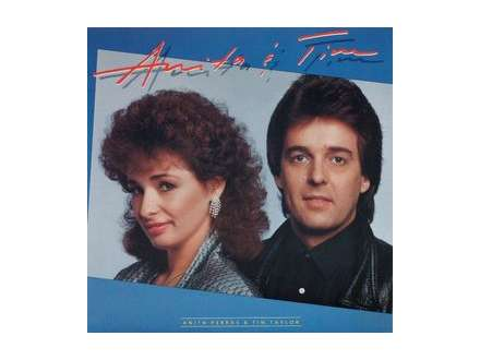 Anita Perras & Tim Taylor - Anita & Tim