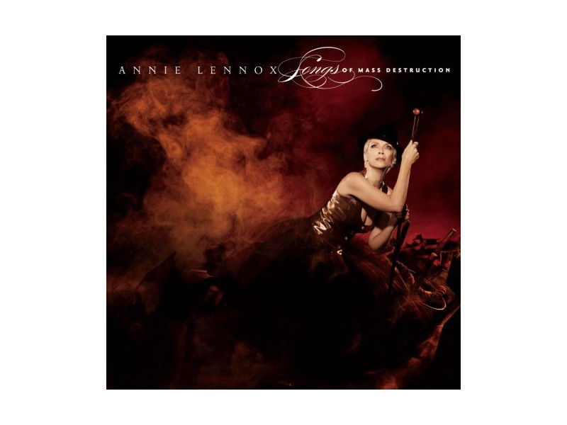 Annie Lennox - Songs Of Mass Destruction (Deluxe Edition)