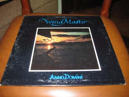 Anno Domini (2) - Wind Master