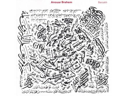 Anouar Brahem - Barzakh