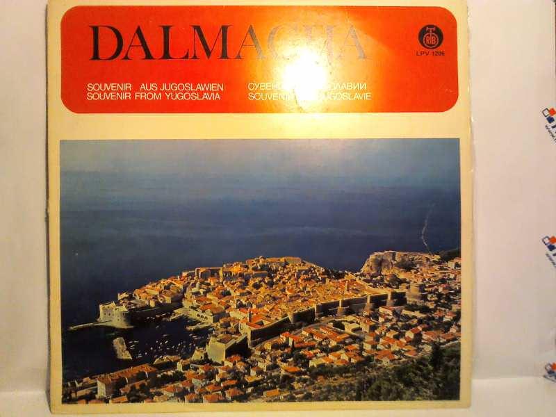 Ansambl `Dalmacija` - Dalmacija