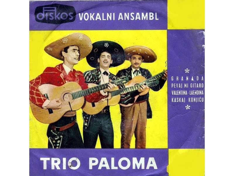 Ansambl `Paloma` - Granada