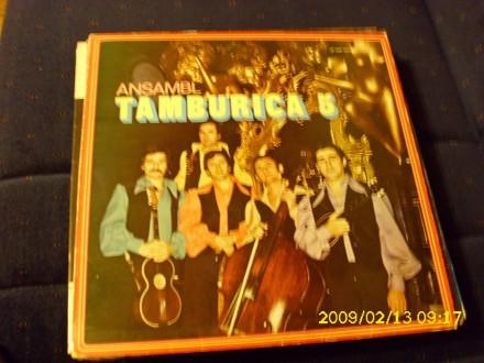 Ansambl Tamburica 5