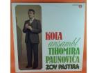 Ansambl Tihomira Paunovića – Zov Pastira, LP