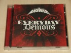 Answer ‎– Everyday Demons