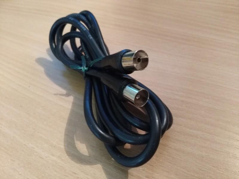 Antenski kabl, produžni