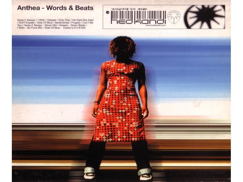 Anthea - Words & Beats