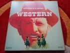 Anthologie De La Musique Western (4LP Box Set) /France