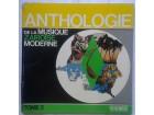 Anthologie MODERNE MUSIQUE ZAIROISE 2LP