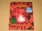 Anthrax – Chile On Hell (DVD+2CD)