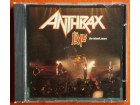 Anthrax - Live The Island Years