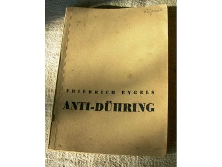 Anti Diring - Fridrih Engels