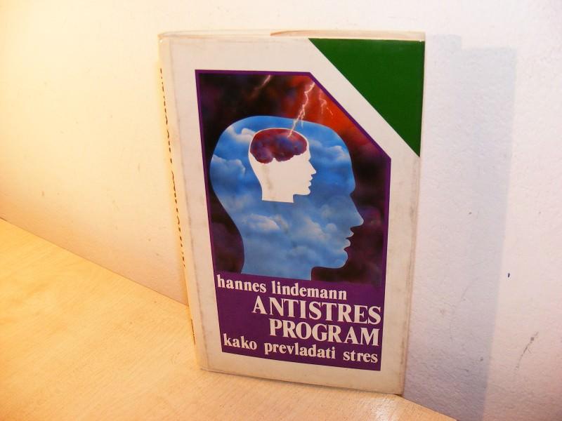 Antistres program  Lindemann  (besplatna dostava)