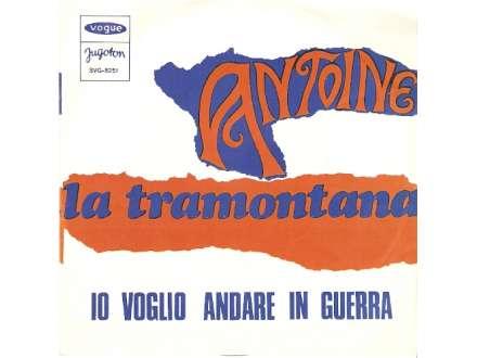 Antoine (2) - La Tramontana