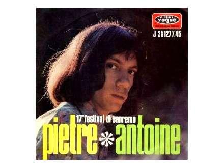 Antoine (2) - Pietre