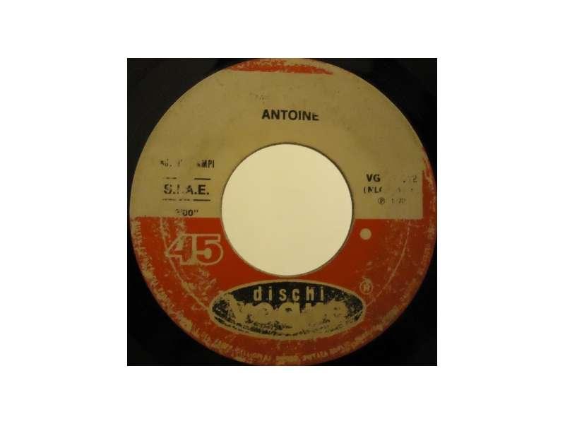 Antoine (2) - Taxi