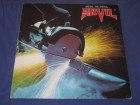 Anvil ‎– Metal On Metal (LP)