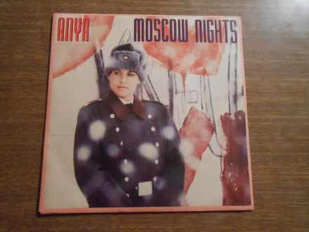 Anya (2) - Moscow Nights