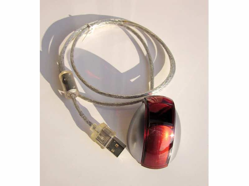 Apacer USB kabl