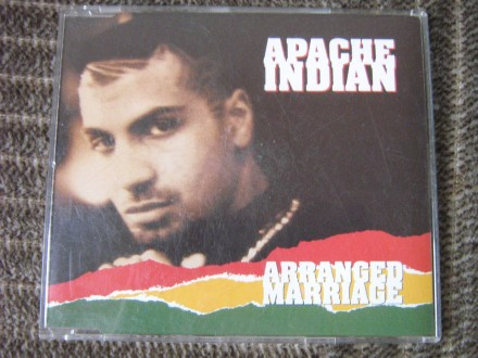 Apache Indian - Arranged Marriage