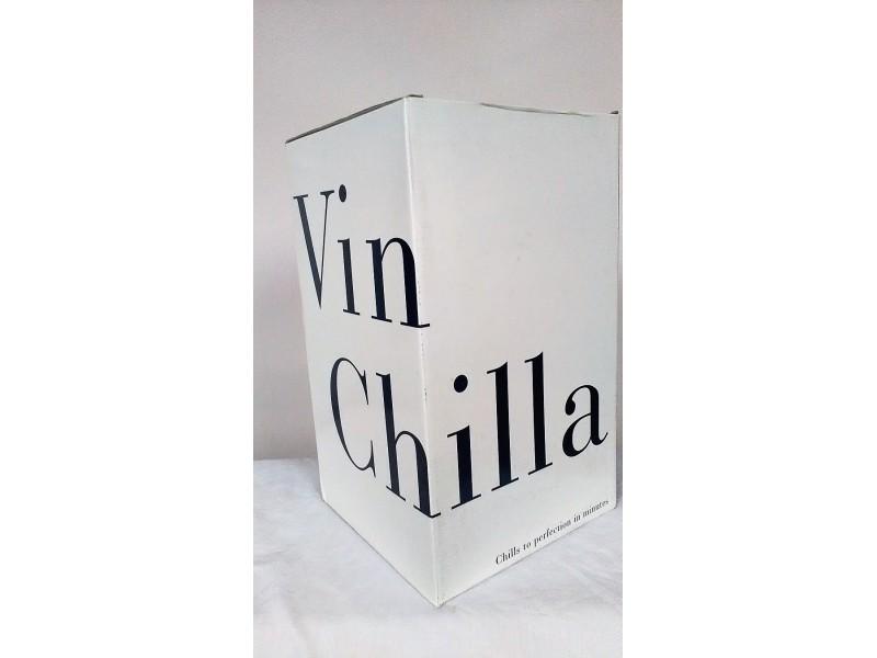 Aparat za brzo hlađenje (pića) vina