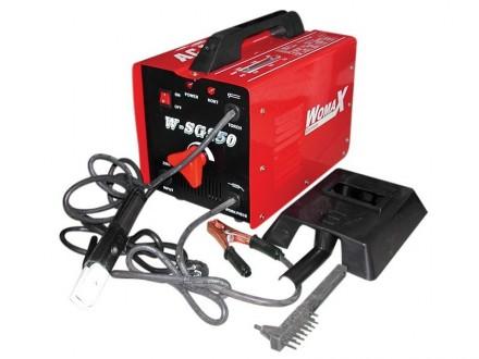 Aparat za zavarivanje el.lučni W-SG 250 Womax