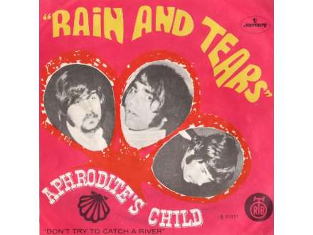 Aphrodite`s Child - Rain And Tears
