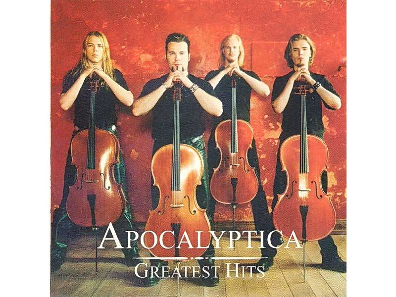 Apocalyptica - Greatest Hits