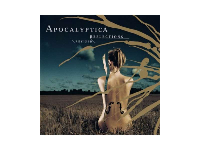 Apocalyptica - Reflections (Revised)