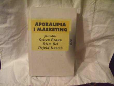 Apokalipsa i marketing, Stiven Braun, Dzim Bel