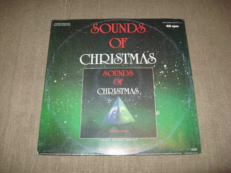 Apolleon / Kaderschafka - Sounds Of Christmas