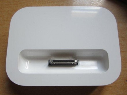Apple Cradle-Dock-Charger za iPhone 3G/3GS/4 iPod Touch