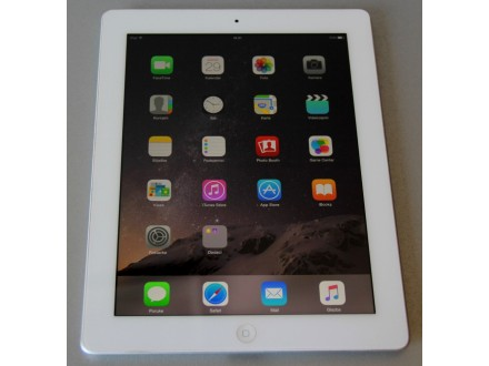 Apple Ipad 3 A1416 16GB u Extra Stanju!!!